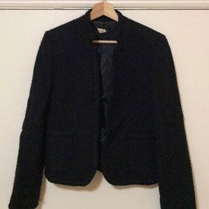 Jcrew tweed Blazer